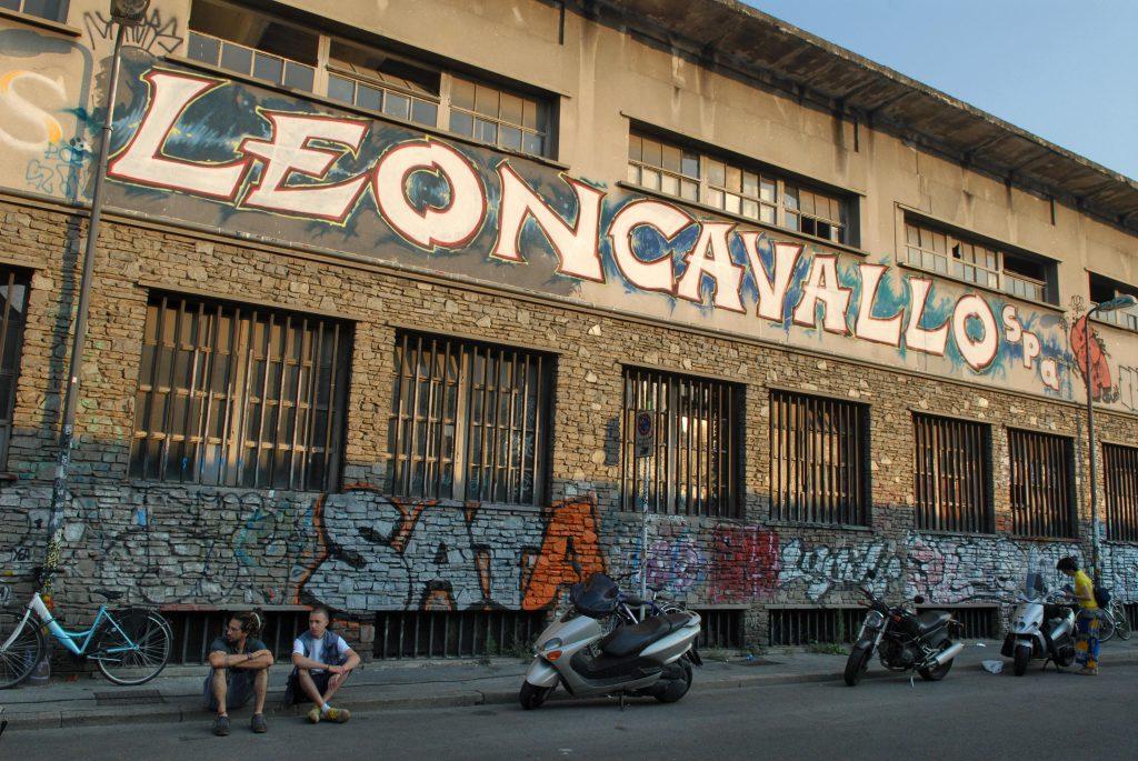 Leoncavallo